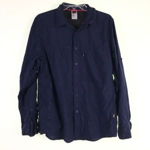 The North Face Long Sleeve Casual  Shirt DR10773